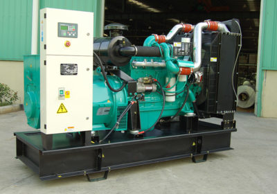 Cummins Diesel Generator – Fujian Bode Power Co , Ltd